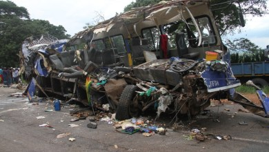 Photo of FAMOUS MUTOKO BUS DISASTER VICTIM HAS DIED