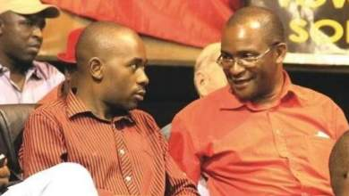 Photo of MWONZORA MUST SUCCEED CHAMISA