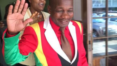 Photo of MDC MP CHARGED