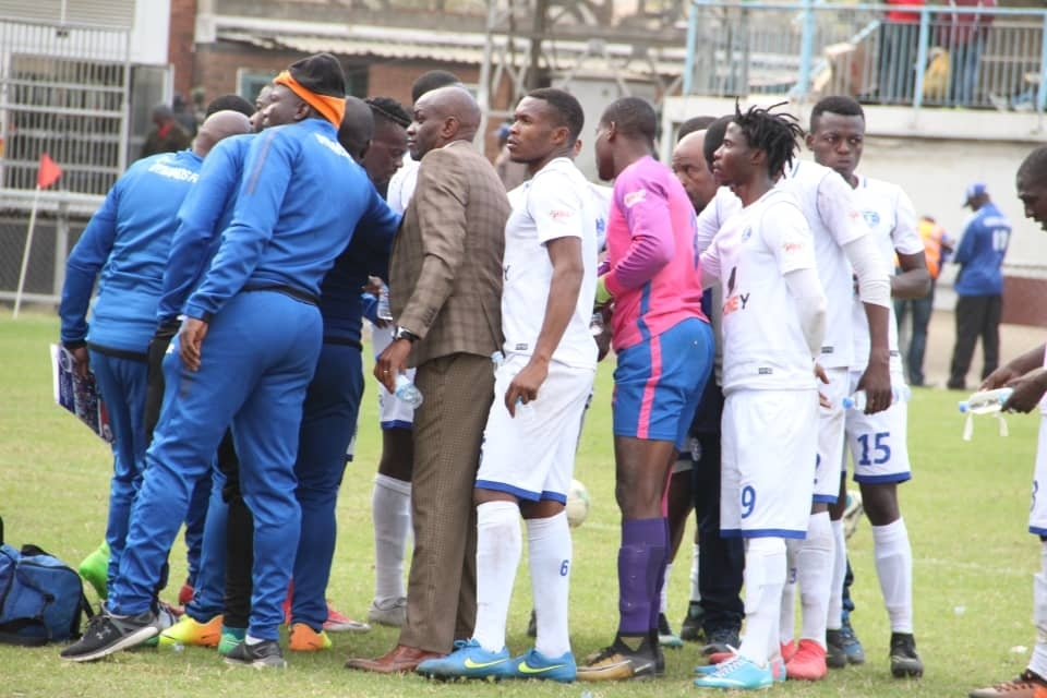 Dynamos appoints new assistant coach  Joseph Takaringofa has joined Dynamos.  Takaringofa who was at Mutare City during the first half of the season was will work with coach Lloyd Mutasa as his ass
