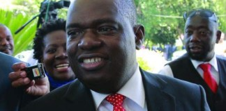 """""""Government Regrets Loss Of Lives On August 1"""": SB Moyo"""