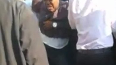 Photo of TENDAI BITI CAUSES SCENE AS HE WAS TO BE ARRESTED AT CHIRUNDU BORDER POST