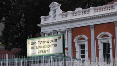 Photo of JUST AS SMITH'S JUDGES DID, CON-COURT HELPED MNANGAGWA BURY VOTE RIGGING EVIDENCE