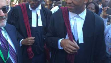 Photo of CHAMISA'S FOREIGN LAWYERS FAIL TO ACT IN ZIMBABWE