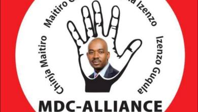 "Photo of ""MDC Congress Is About Propositions, Not Positions"""