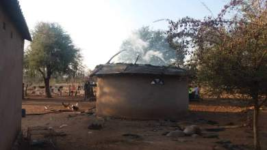 Photo of Zanu PF Youths Have Burnt Down MDC Alliance Activist Daniel Hanyana's House