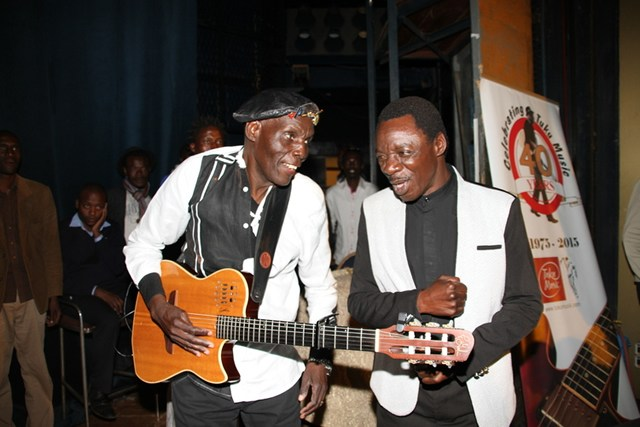 Tuku Delivers 'Big SURPRISE' For Macheso's Wife