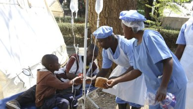 Photo of Zim Health Sector Plagued By Problems As Mutoko Records Cholera Outbreak