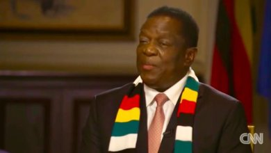 Photo of HECTIC TIME FOR MNANGAGWA AHEAD OF UN ADDRESS