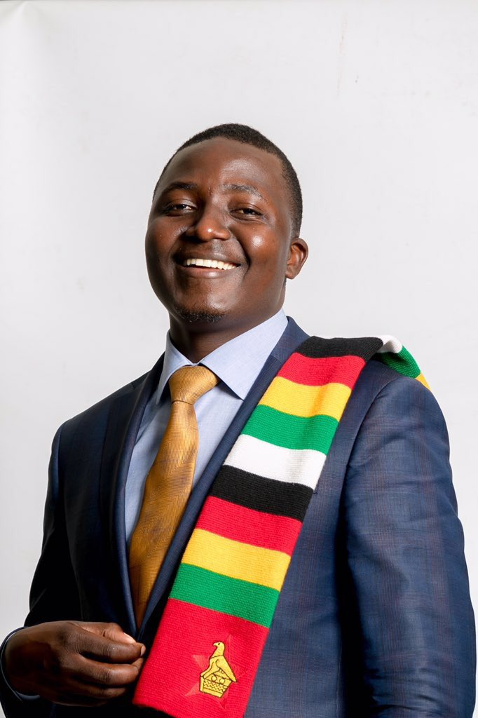 Lewis Mathuthu Lands Top Youth Leader Post In Zanu Pf