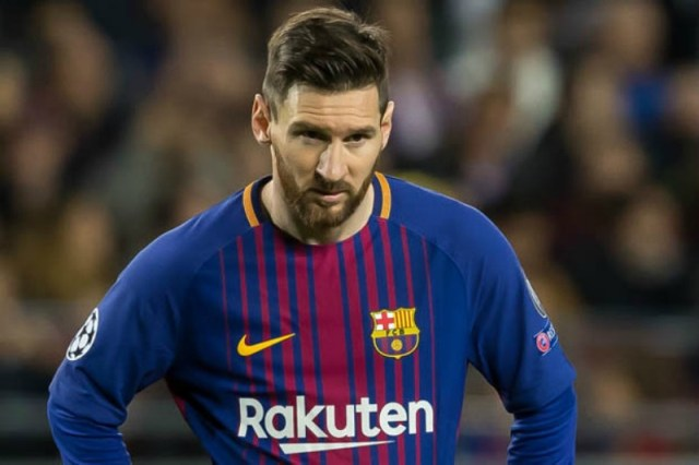 Lionel Messi wants to quit Barcelona immediately