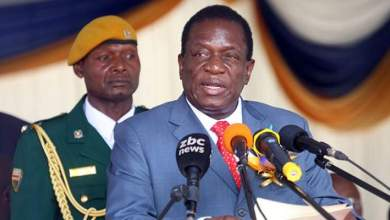 Photo of MNANGAGWA IN CABINET SHOCKER