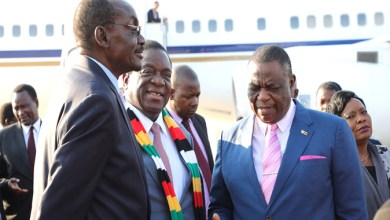 Photo of VP CHIWENGA GROUNDED AS MNANGAGWA TIGHTENS GRIP ON POWER