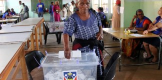 Swazis Vow To Vote For Change In Friday Elections