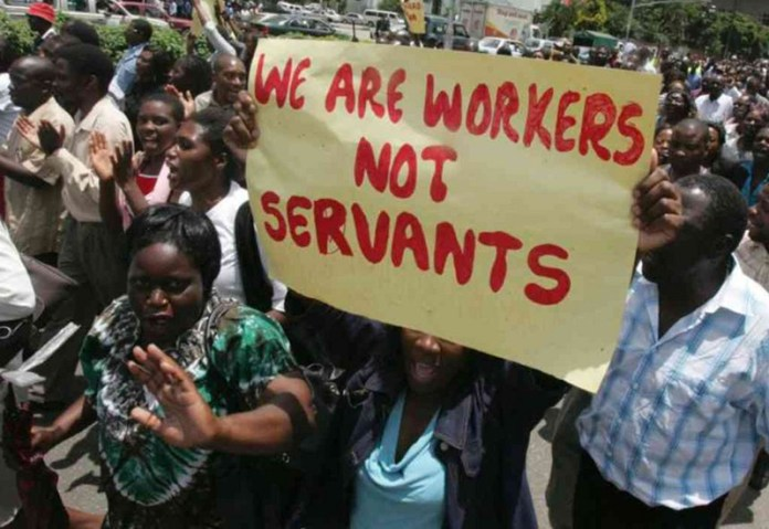 Civil-servants