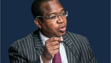 Photo of IMF Team To Evaluate Failing Mthuli Ncube Policies Starts Work In The Country