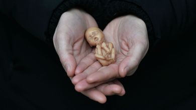 Photo of 70 000 IN RISKY ABORTIONS YEARLY