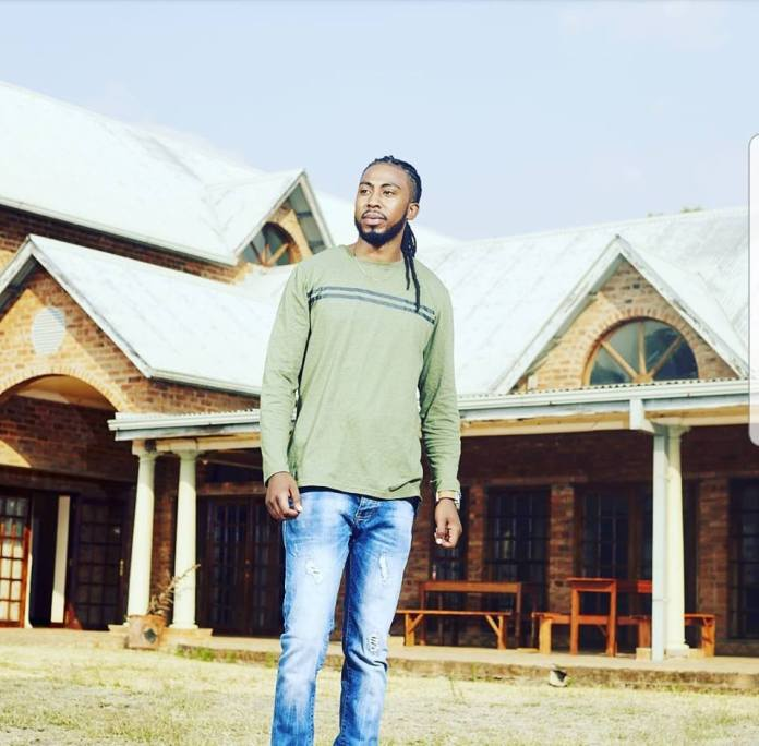 """CROWNED """"Zim's Most Handsome Man For 2018"""""""