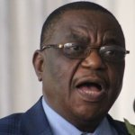 Junior Doctors Should Not Be Treated As Govt Employees - Chiwenga