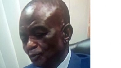 Photo of Chiwenga's spokesperson: VP must be allowed to recover everyone knows he is sick