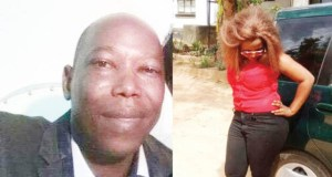 Angry Small House Narrates S_ex Escapades To Lovers Daughter After Being Dumped