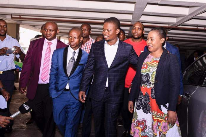 BUSHIRI SPEAKS!