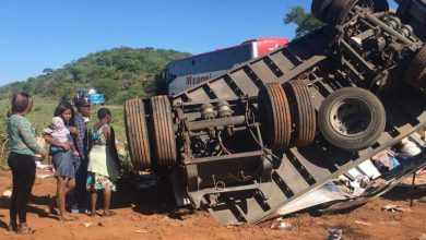 Photo of More Pictures Gwanda Accident