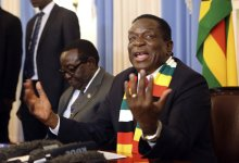 Photo of Mnangagwa Appoints New Permanent Secretaries