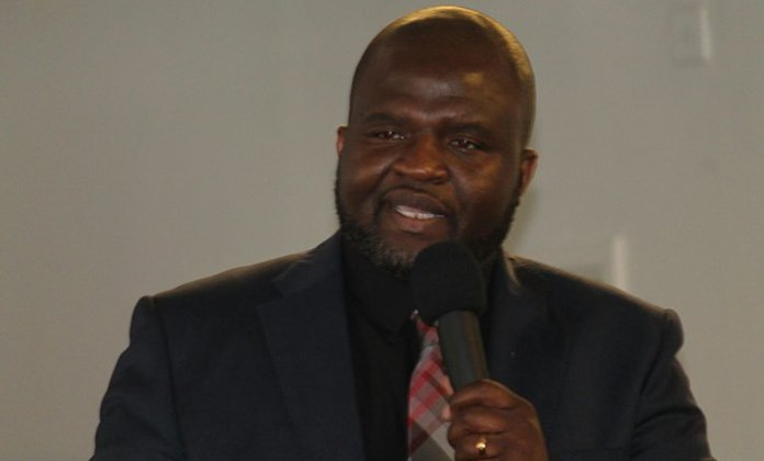 Mnangagwa's Lawyer Arrested For Assaulting Human Rights Lawyer In Court