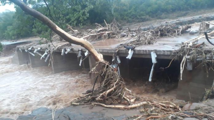 Chimanimani pleads for help as cyclone Idai pounds