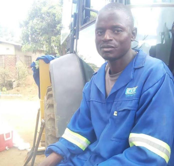 Tragedy As MDC Supporter Turns Up Dead Following January 24 Kidnapping