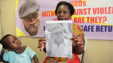 Photo of ZPP: Abductions, intimidation spike in Zimbabwe