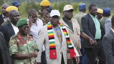 Photo of WATCH: PRESIDENT MNANGAGWA ROASTED OVER WHAT HE SAID TO CHIMANIMANI VILLAGERS