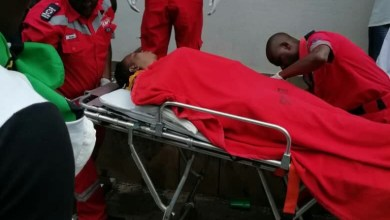 Photo of LATEST: WOMAN WHO DIED IN STAMPEDE AT NATIONAL SPORTS STADIUM IDENTIFIED…..PICTURES