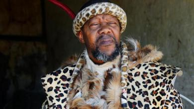 Photo of Ndiweni Removed From Being Chief Of Ntabazinduna