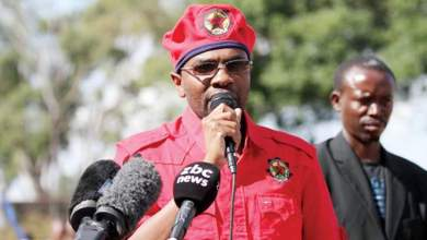 Photo of ZCTU calls for an end to austerity measures