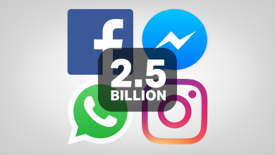 Photo of Facebook, WhatsApp and Instagram go down for the second time