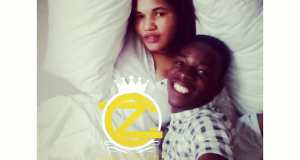 Jah Signal and Wife