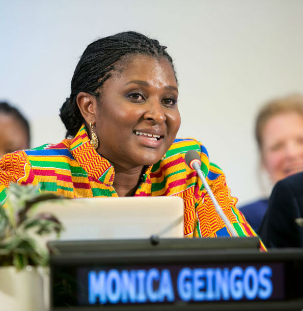 Namibian First Lady Takes Zimbabwean Student To Police On Rape Allegations