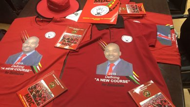 Photo of MDC's 5th Congress kicks off in Gweru: Pics