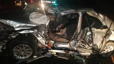 Photo of Update: Vimbai Tsvangirai battling for her life after accident