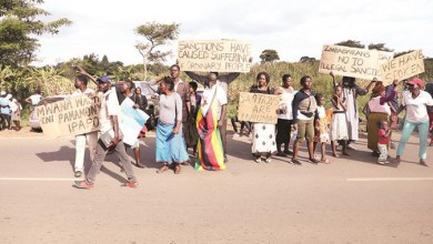Photo of Support call for removal of sanctions, Zimbabweans urged