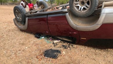 Photo of Chamisa lawyer not ruling foul play out in road accident