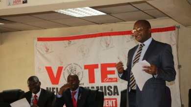 Photo of MDC to hold national committee meeting to implement Congress amendments