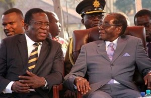 Mugabe-and-Mnangagwa