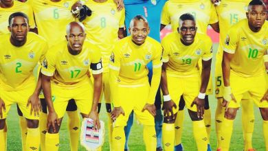 Photo of AFCON 2019 Update: Warriors Vs The Cranes