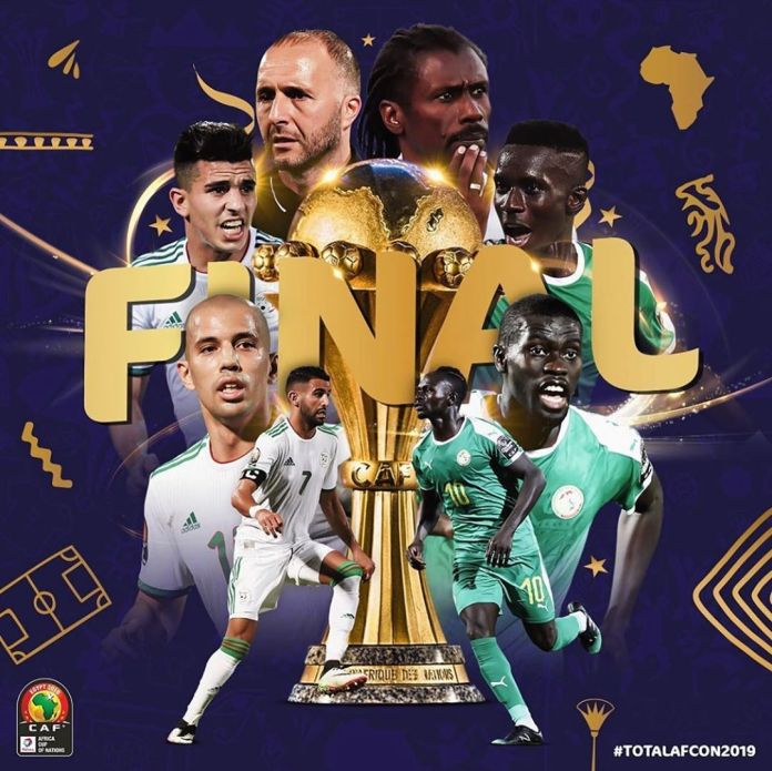 AFCON Final
