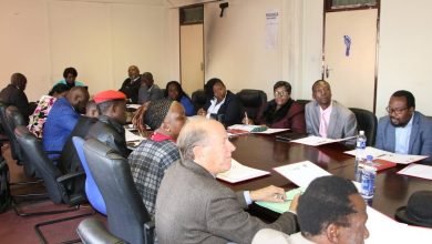 Photo of MDC to impose fines on senior party officials
