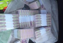 Photo of Cash Barons Say New Notes Have Killed Their Business