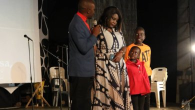 Photo of Missing Itai Dzamara's foundation launched in emotional ceremony on 40th birthday